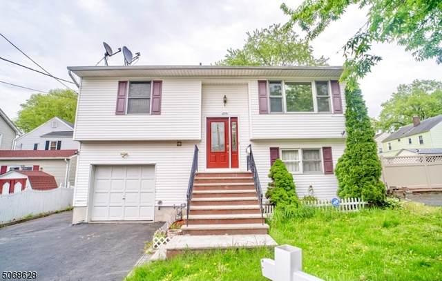1775 Ludlow St, Rahway City, NJ 07065 (MLS #3709951) :: Corcoran Baer & McIntosh