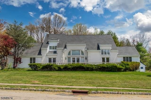4 Sweetwood Dr, Randolph Twp., NJ 07869 (MLS #3709954) :: SR Real Estate Group