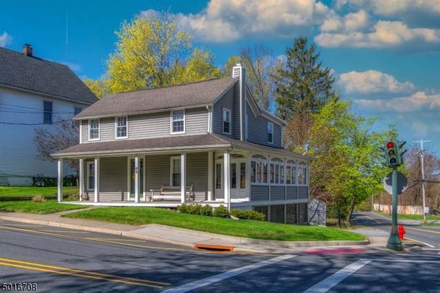 89 Main St, Franklin Boro, NJ 07416 (MLS #3709956) :: Team Francesco/Christie's International Real Estate