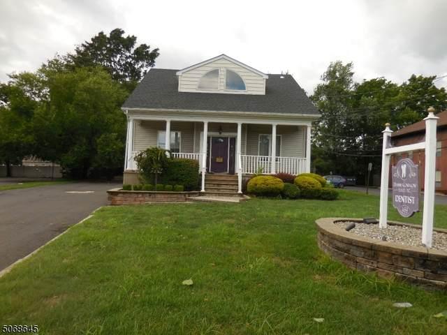 469 Union Ave, Middlesex Boro, NJ 08846 (MLS #3709968) :: The Sue Adler Team