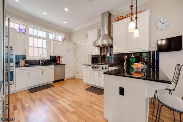 29 Carillon Cir, Livingston Twp., NJ 07039 (MLS #3709974) :: SR Real Estate Group