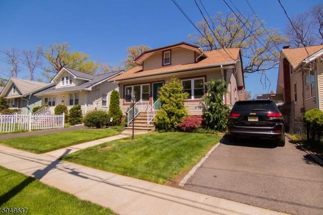 127 Oakley St, Roselle Boro, NJ 07203 (MLS #3709978) :: RE/MAX Select
