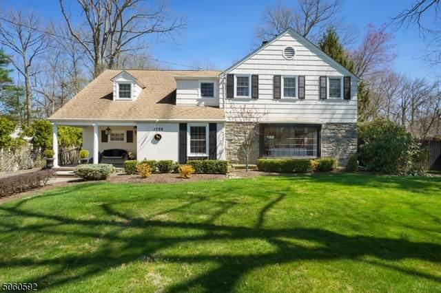 1788 Fernwood Ln, Plainfield City, NJ 07060 (MLS #3709983) :: Team Francesco/Christie's International Real Estate