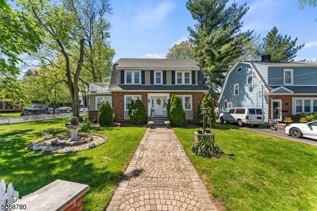 32 S Prospect Ave, Bergenfield Boro, NJ 07621 (MLS #3709985) :: Team Gio | RE/MAX