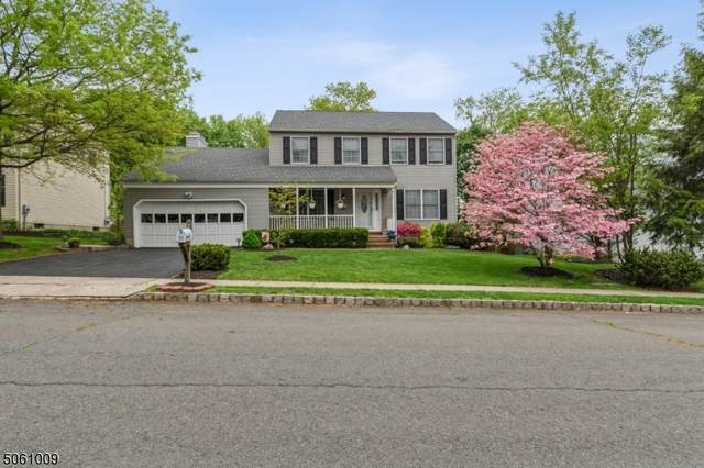 10 Obert Dr, Raritan Boro, NJ 08869 (MLS #3709987) :: Team Francesco/Christie's International Real Estate