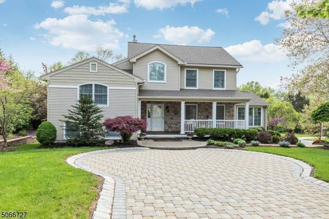 76 E Madison Ave, Florham Park Boro, NJ 07932 (MLS #3709990) :: RE/MAX Select