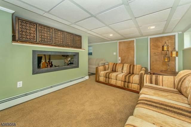 25 Brewster Pl, Woodbridge Twp., NJ 07077 (MLS #3709999) :: Halo Realty