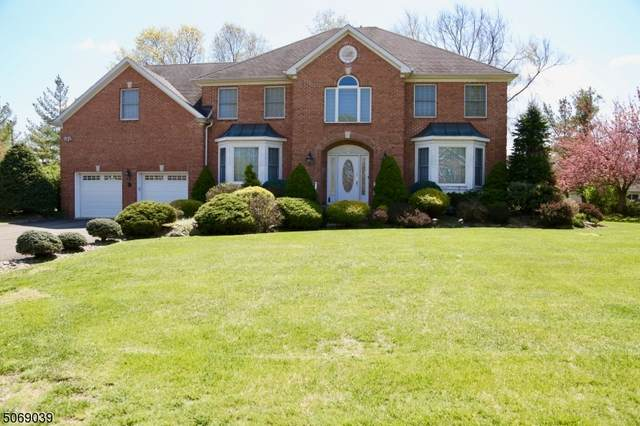 2 Deanna Dr, East Hanover Twp., NJ 07936 (MLS #3710003) :: RE/MAX Select