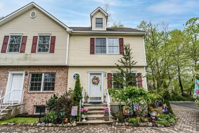 11 Fairfield Rd, North Caldwell Boro, NJ 07006 (MLS #3710011) :: Zebaida Group at Keller Williams Realty