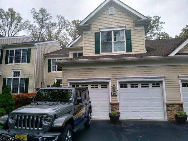 203 Farley Rd, Tewksbury Twp., NJ 08889 (MLS #3710023) :: SR Real Estate Group