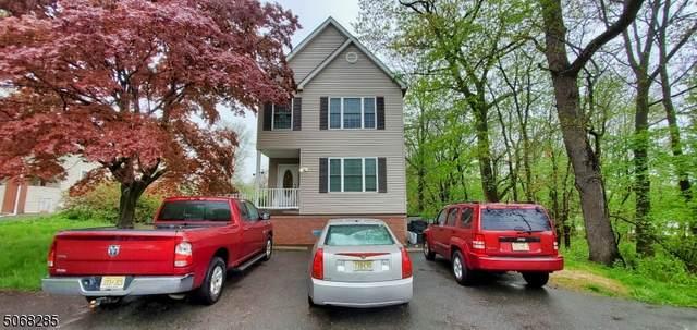 165 Lakeside Blvd, Roxbury Twp., NJ 07850 (MLS #3710024) :: Kaufmann Realtors