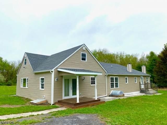 221 River Rd, Montague Twp., NJ 07827 (MLS #3710043) :: Team Francesco/Christie's International Real Estate
