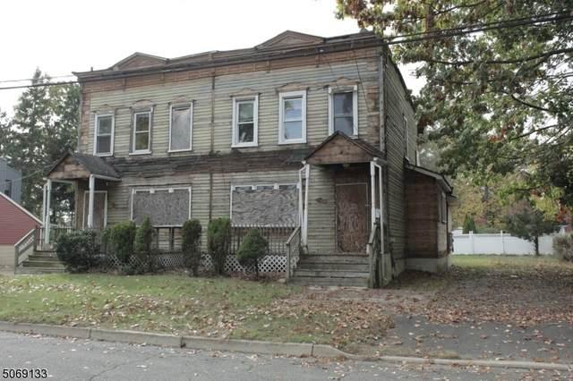 514 Grove St, New Milford Boro, NJ 07646 (MLS #3710046) :: Team Gio | RE/MAX
