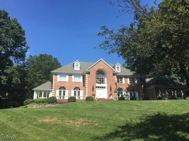 12 Canterbury Ct, Randolph Twp., NJ 07945 (MLS #3710047) :: SR Real Estate Group
