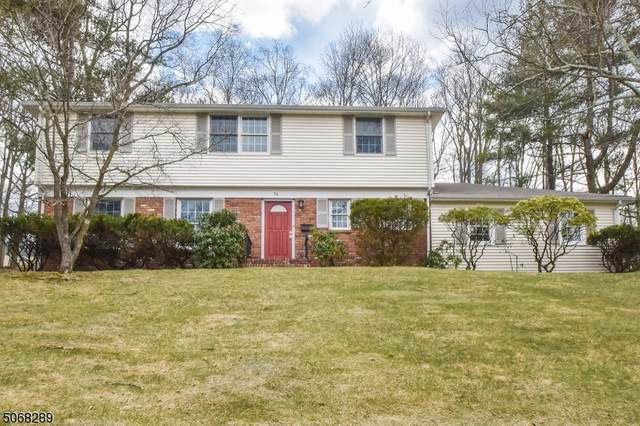 74 Possum Way, New Providence Boro, NJ 07974 (MLS #3710050) :: Coldwell Banker Residential Brokerage