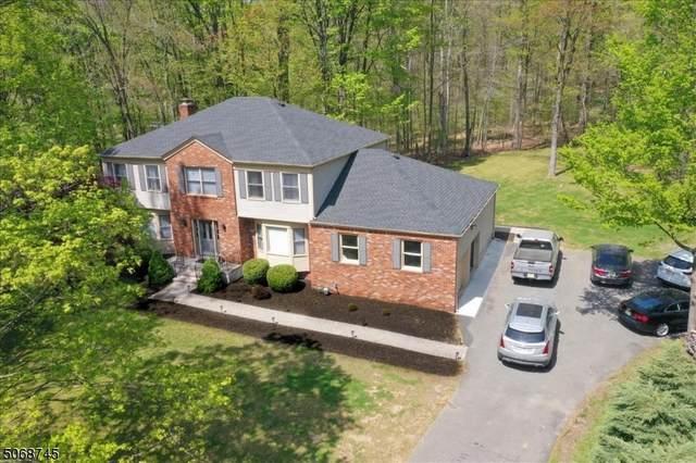 91 Pleasant Hill Rd, Randolph Twp., NJ 07869 (MLS #3710051) :: SR Real Estate Group
