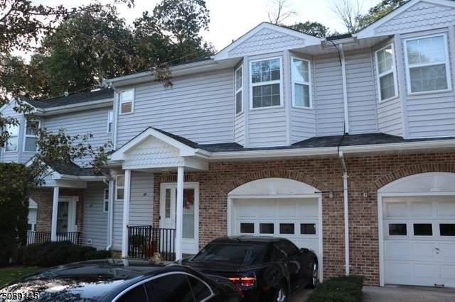 71 Rockcreek Ter, Riverdale Boro, NJ 07457 (MLS #3710052) :: The Dekanski Home Selling Team