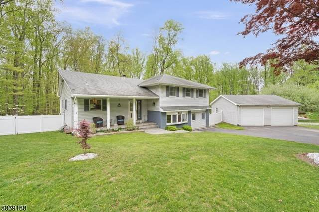 12 Fawn Dr, Raritan Twp., NJ 08822 (MLS #3710056) :: The Michele Klug Team | Keller Williams Towne Square Realty