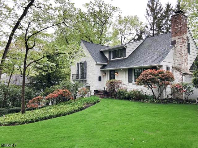 28 Overhill Rd (Summit P.O), New Providence Boro, NJ 07901 (MLS #3710067) :: Coldwell Banker Residential Brokerage