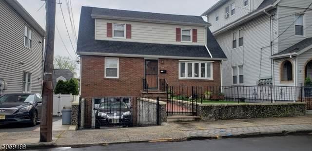 370 Princeton Ave, Hillside Twp., NJ 07205 (MLS #3710082) :: Corcoran Baer & McIntosh
