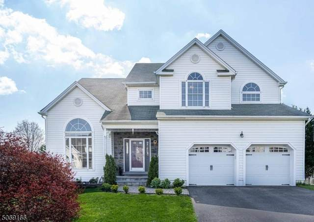 3 Kyle Dr, Lopatcong Twp., NJ 08865 (MLS #3710084) :: RE/MAX Select