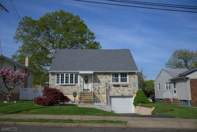 292 Maitland Ave, Paterson City, NJ 07502 (MLS #3710117) :: Corcoran Baer & McIntosh