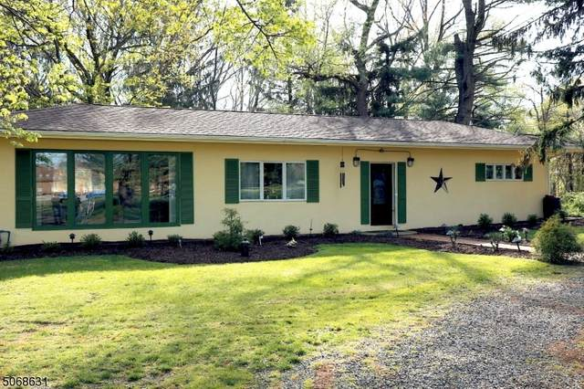 366 Route 24, Chester Twp., NJ 07930 (MLS #3710120) :: RE/MAX Select