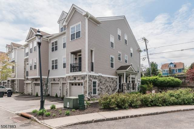 112 George Russell Way, Clifton City, NJ 07013 (MLS #3710126) :: Pina Nazario