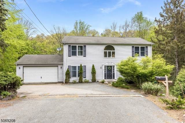 22 Arbor Rd, Wayne Twp., NJ 07470 (MLS #3710137) :: The Sikora Group