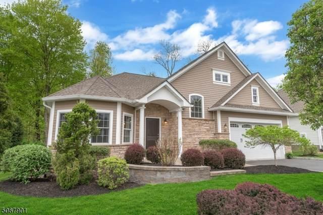 23 Linda Ct, Montville Twp., NJ 07045 (MLS #3710154) :: SR Real Estate Group