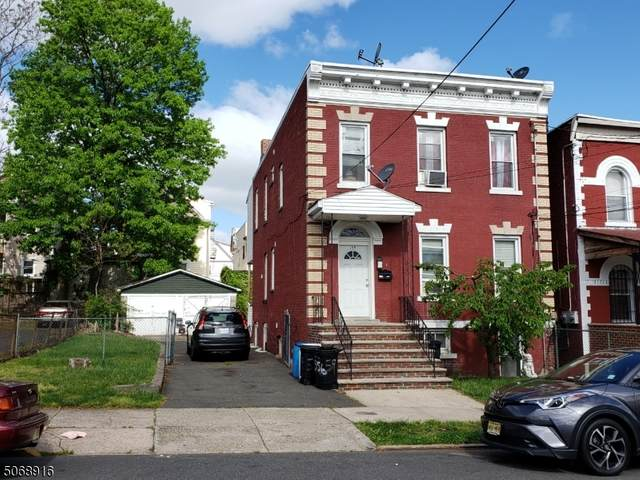 356 E 27th St, Paterson City, NJ 07514 (MLS #3710157) :: Corcoran Baer & McIntosh