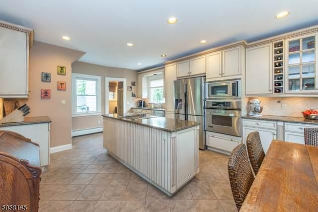 42 Old Rd, Livingston Twp., NJ 07039 (MLS #3710167) :: RE/MAX Select