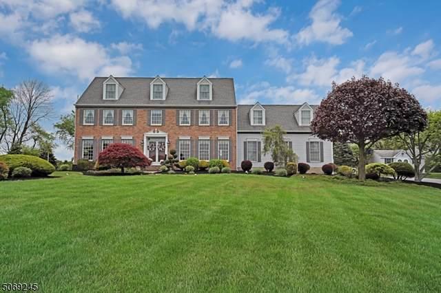 45 Wagner Ln, Hillsborough Twp., NJ 08844 (MLS #3710177) :: Zebaida Group at Keller Williams Realty