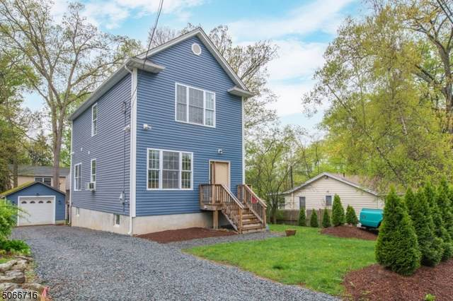 87 Tintle Ave, West Milford Twp., NJ 07480 (MLS #3710180) :: RE/MAX Select
