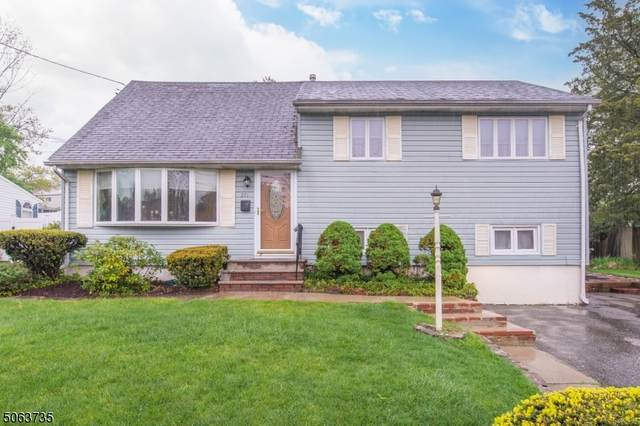 216 Perry St, Rockaway Twp., NJ 07801 (MLS #3710196) :: Kaufmann Realtors