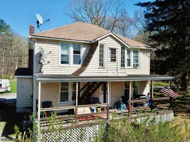 202 Route 206, Sandyston Twp., NJ 07826 (MLS #3710199) :: The Sue Adler Team