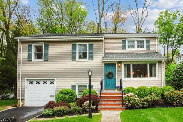 80 W Valley View Dr, Morristown Town, NJ 07960 (MLS #3710211) :: RE/MAX Select