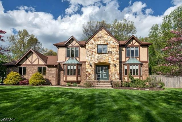 318 Camelot Ct, Wyckoff Twp., NJ 07481 (MLS #3710218) :: The Sikora Group