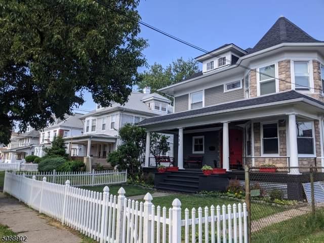 437 41UNION, Elizabeth City, NJ 07114 (MLS #3710221) :: Corcoran Baer & McIntosh
