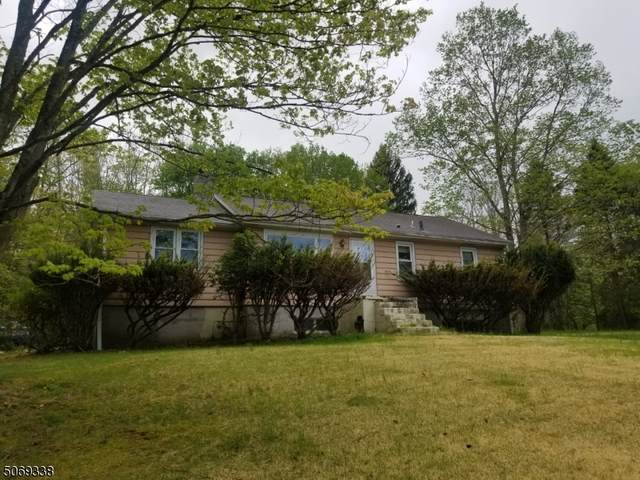 152 Mountain Ave, Warren Twp., NJ 07059 (MLS #3710243) :: RE/MAX Select