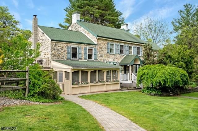 530 Carpentersville Rd #2, Pohatcong Twp., NJ 08865 (MLS #3710250) :: Team Francesco/Christie's International Real Estate