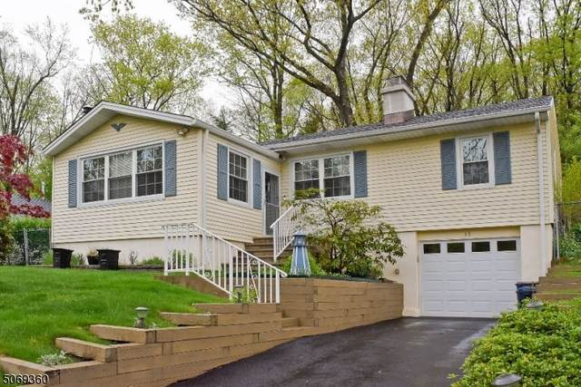 35 S Brookside Dr, Rockaway Twp., NJ 07866 (MLS #3710262) :: Kaufmann Realtors