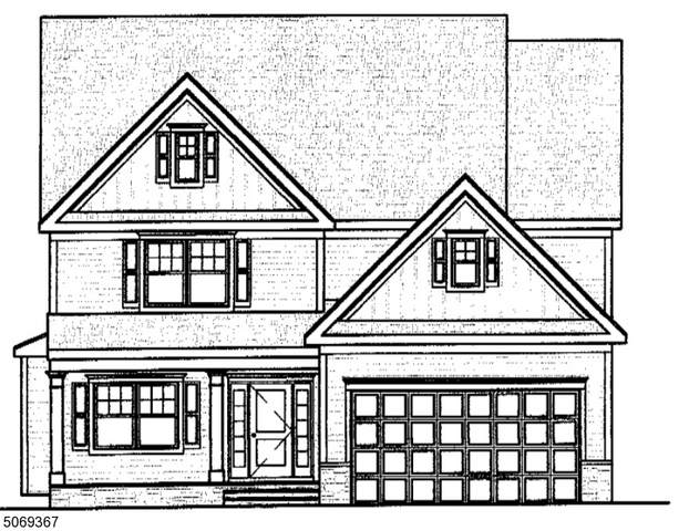 2001 Church Ave, Scotch Plains Twp., NJ 07076 (#3710263) :: Daunno Realty Services, LLC