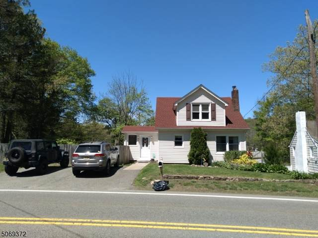 541 Green Pond Rd, Rockaway Twp., NJ 07866 (MLS #3710267) :: Kaufmann Realtors