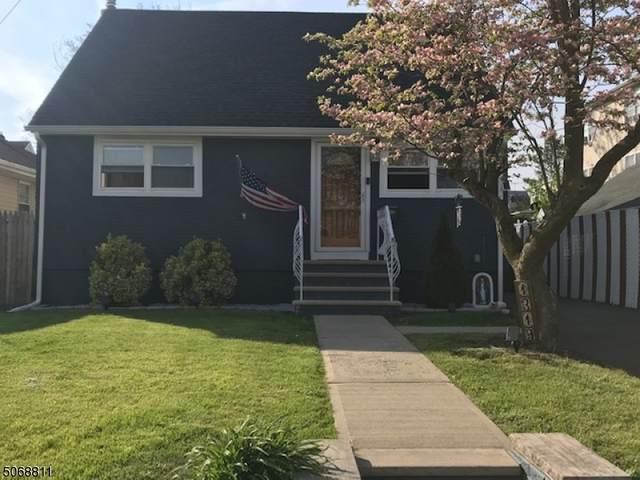 1319 E Blancke St, Linden City, NJ 07036 (MLS #3710277) :: Corcoran Baer & McIntosh