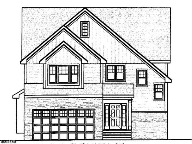 2005 Church Ave, Scotch Plains Twp., NJ 07076 (#3710278) :: Daunno Realty Services, LLC