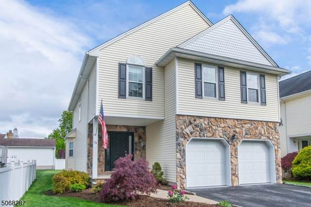 79 Nugent Dr, Clifton City, NJ 07012 (MLS #3710279) :: Pina Nazario