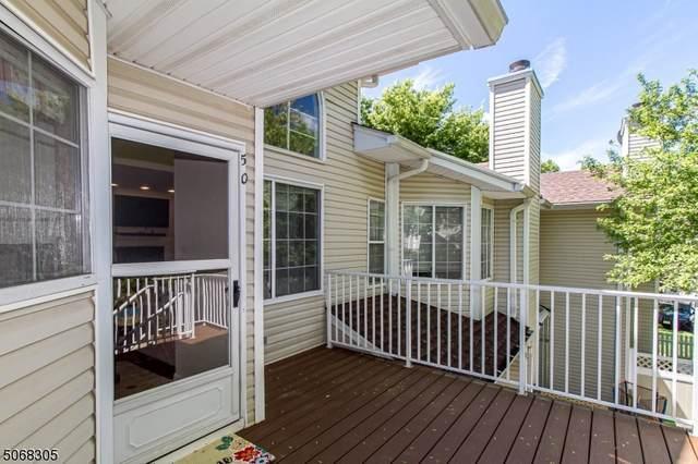 50 Encampment Dr, Bedminster Twp., NJ 07921 (MLS #3710282) :: SR Real Estate Group