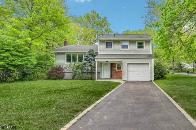 943 Cushing Pl, Plainfield City, NJ 07062 (MLS #3710285) :: RE/MAX Select