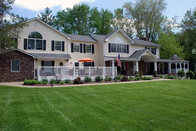 30 Springtown Rd, Readington Twp., NJ 08889 (MLS #3710291) :: Kiliszek Real Estate Experts